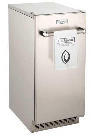 Fire Magic Automatic Outdoor Ice Maker